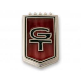 Emblém blatníku GT 66