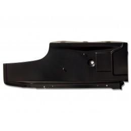 Podlaha kufru, pravá 64-70