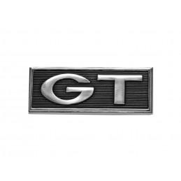 Emblém blatníku, GT, 68