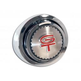 Víčko nádrže GT DeLuxe...