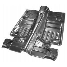 Kompletní podlaha Cabrio 64-73