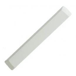 Kryt loketní opěrky (bílý)...