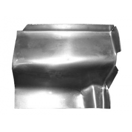 Torque box, zadní levý 64-68