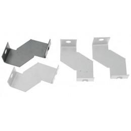 Držák krytu ventilátoru  65-66