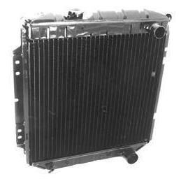 Chladič, 3 řady, V8 64-66