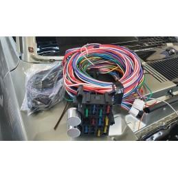 Universal Wiring Kit 12 plug